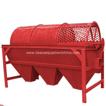 Gold Extraction Equipment Gold wash plant For Sale